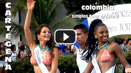 Cartegena Miss Colombia